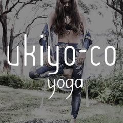 ukiyo yoga clothing