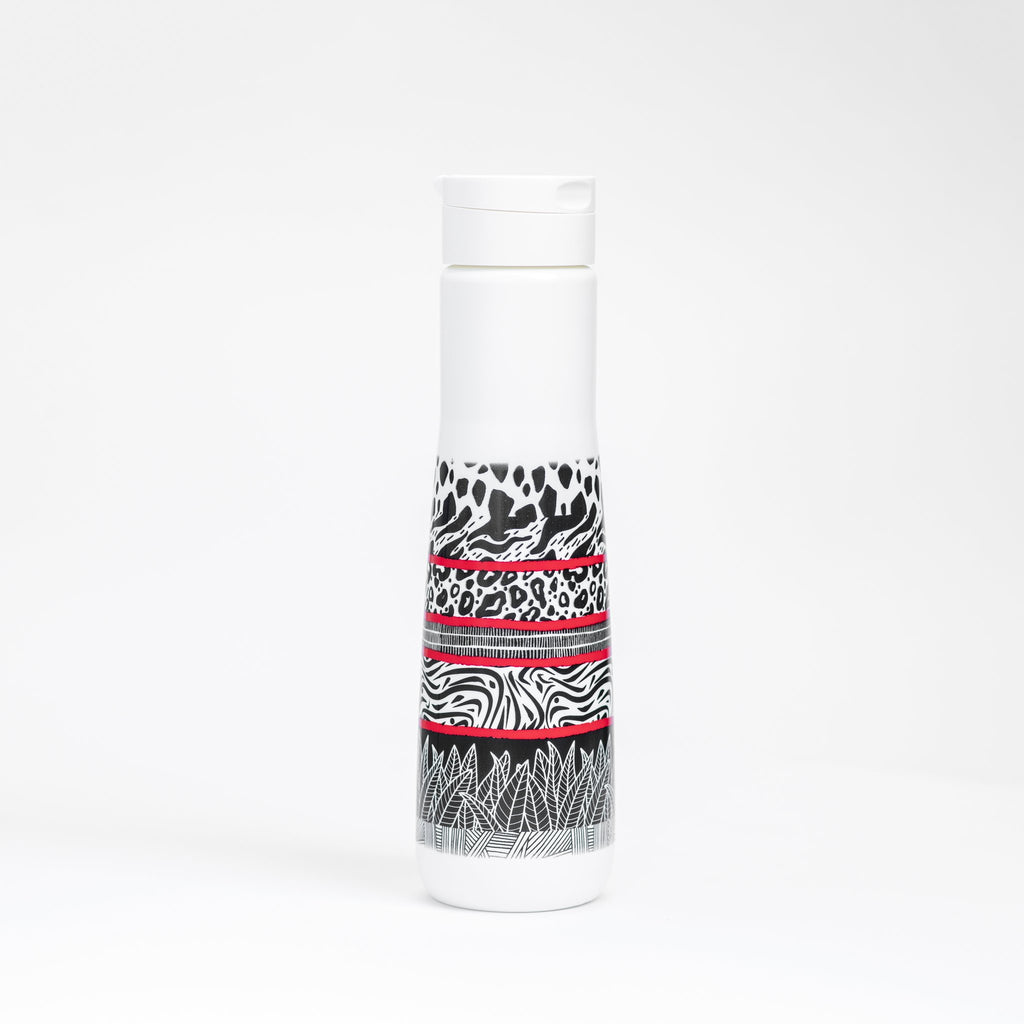 Yuhme Water Bottles - Our Humanity