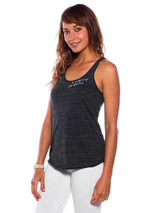 Be Love - Great Love Yoga Racer Tank Tanks Be Love Apparel