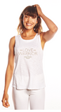 Be Love Yoga Tank Top