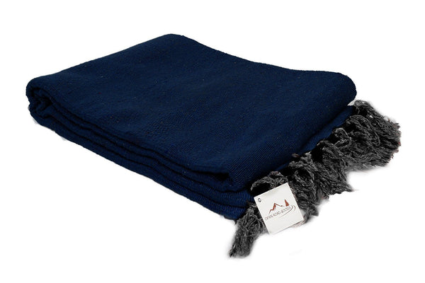 Meditation Blankets yoga blanket West Path