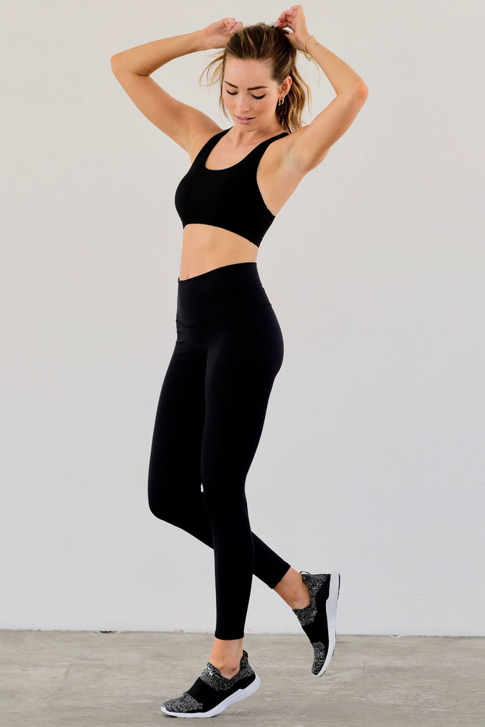 NiyamaSOL Satin Prolux Leggings Leggings NiyamaSOL