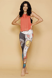 NiyamaSOL The 1969 Yoga Leggings Leggings NiyamaSOL