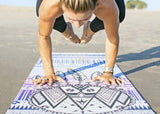 Vagabond Goods - Star Catcher Yoga Mat Mats Vagabond Goods