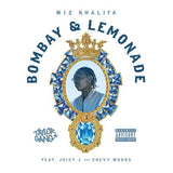 Wiz Khalifa x Juicy J x Chevy Woods - Bombay & Lemonade