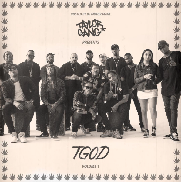 Taylor Gang - TGOD Vol. 1