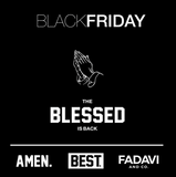 Fadavi & Co. x Breezy Excursion x DJ Amen