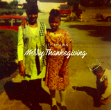 City Shawn - Merry Thanksgiving