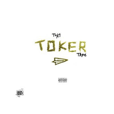 Tuki Carter - Tuki Toker mixtape