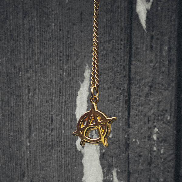 Anarchy Chain (Gold)