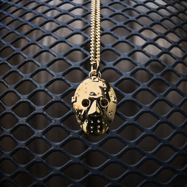 Jason chain (Gold)