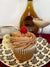 Brandy Alexander Coffee Cupcake