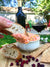 Port Wine & Brandy Cheese Spread