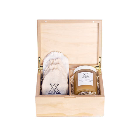 JUST ADD HONEY Gift Set