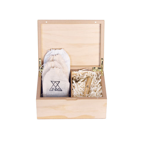SACRED SMOKE Gift Set