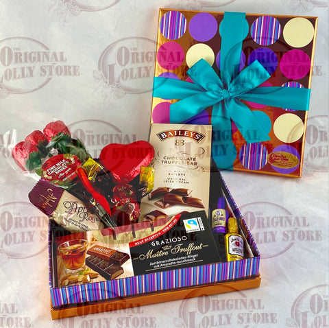 "The ""Boozy Brunch"" Mum Gift Box"