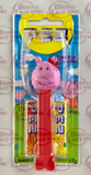 PEZ Peppa Pig - Peppa Pig Red Bow