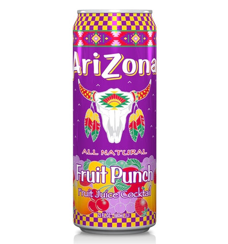 Arizona Iced Tea Fruit Punch