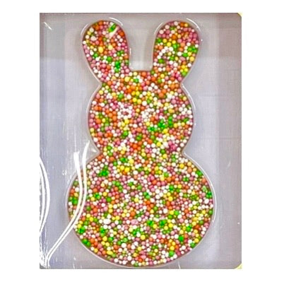 Milk Chocolate Freckle Bunny 40g