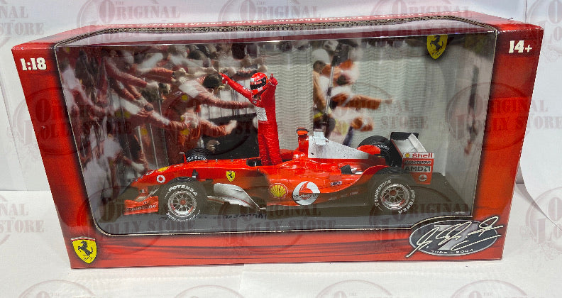 Hot Wheels Racing Car Limited Edition