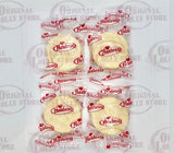 Hostess Ding Dongs White Fudge