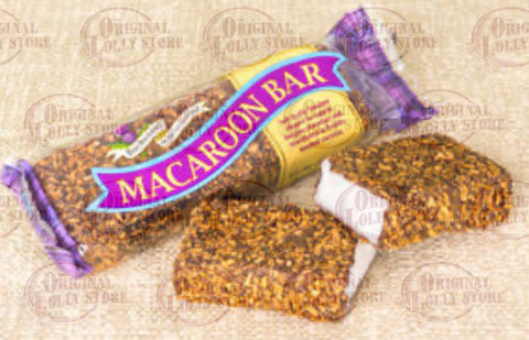 Macaroon Bar (PAST BB 31/08/20)