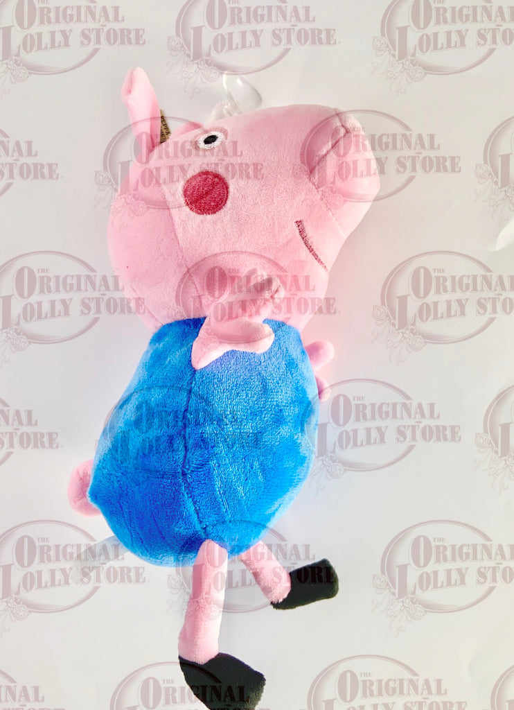 Peppa Pig Plush - George Pig
