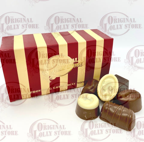 Gift Box Chocolate Belgian Pralines