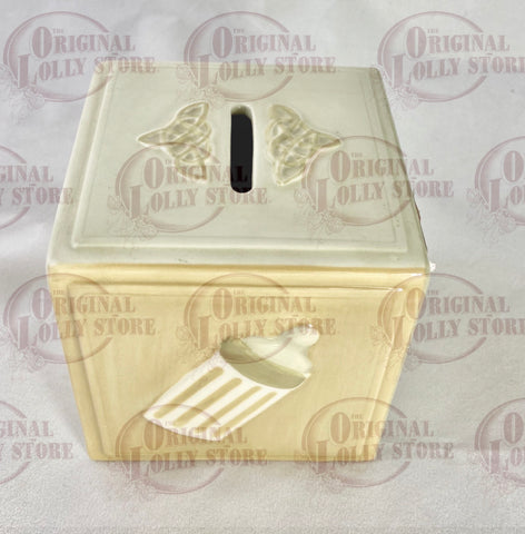 Cube Money Box
