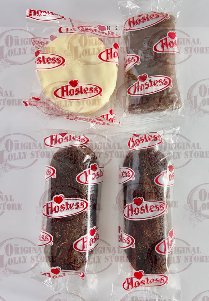 Hostess Twinkie Mix Surprise
