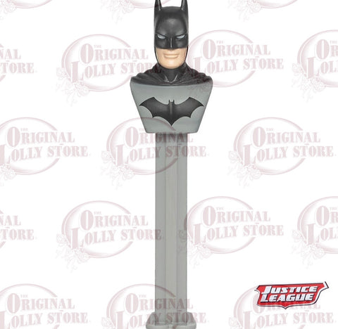 Pez Dispenser Justice League- Batman