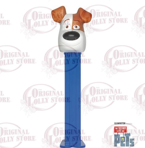 Pez Dispenser Secret Life of Pets - Max