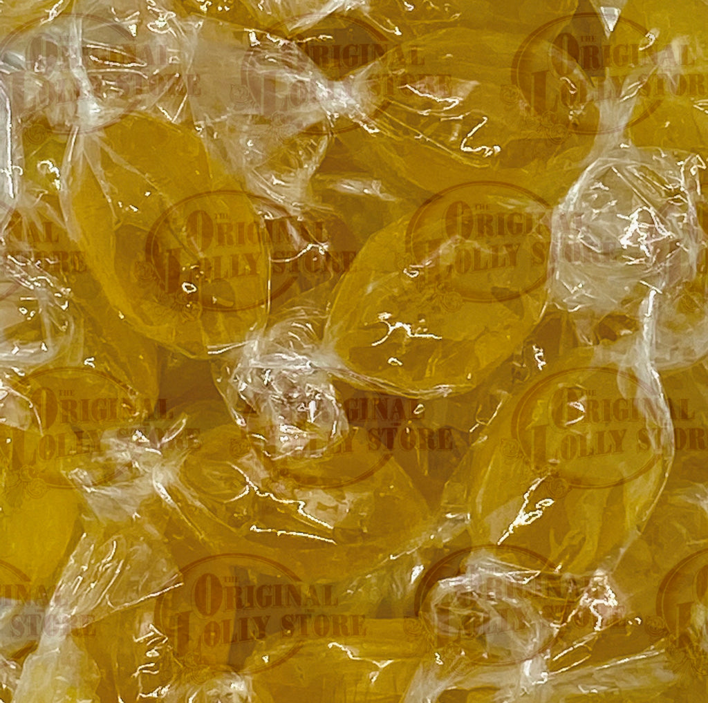 Traditional Cough Drops - Australian Retro Sweet