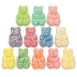 American Sour Gummy Bears
