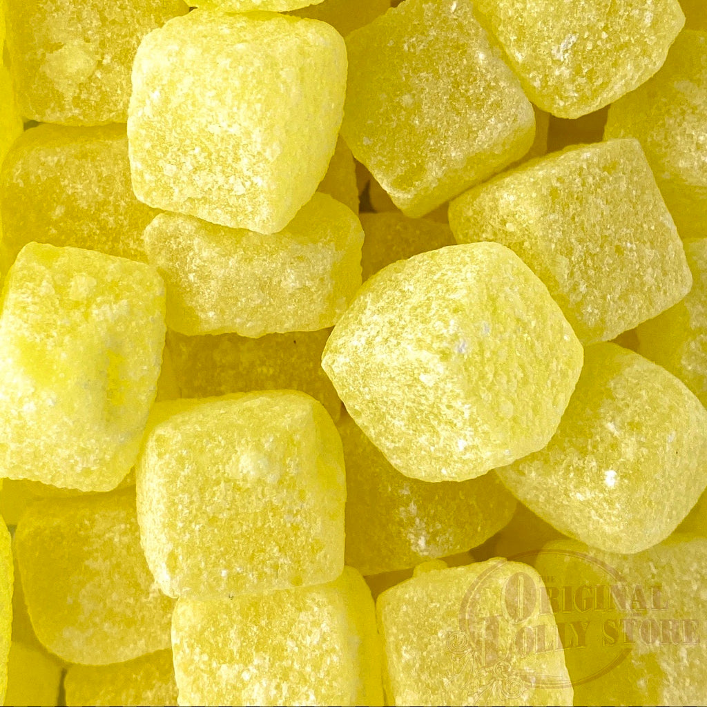Pineapple Cubes Crawford & Tilley