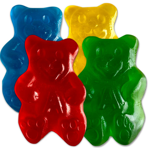 American XL Gummy Bear