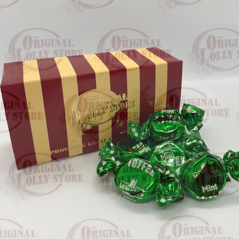 Gift box Mint Toffees Walkers