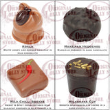 Custom Chocolate Box 8pcs