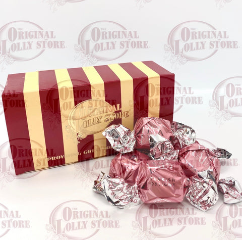Gift Box Premium Milk Chocolate Turkish Delight