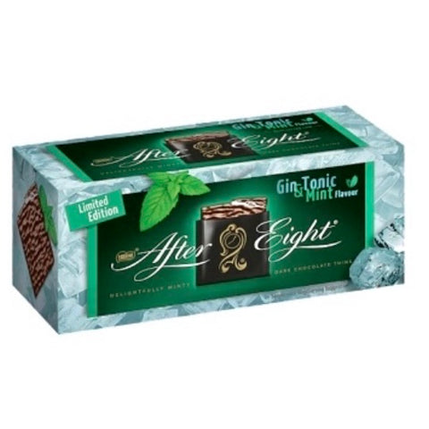 After Eight G&T Mint Flavour 200g - LIMITED EDITION (BB 03/21)