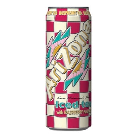 Arizona Raspberry Iced Tea