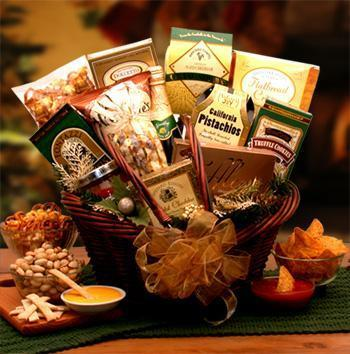 Find and Buy Gift Baskets that are a perfect way to acknowledge your Occasion or to say thank you. You can make lasting memories by purchasing and sending our Gift Baskets.