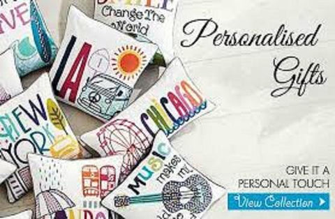 Buy Personalized Gifts for her, for him, family, friends or for any recipient, on every occasion. FREE PERSONALIZATION!