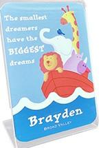 You May Also Like Sweet Dreams Baby and Children Name Cards - Treasures Made Just Because