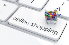 Online Shopping with Treasures Made Just Because