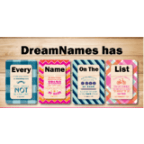 "Create Any Name on a Pocket Sized Card When the Spelling of your name is different than the Standard Name Spelling. Every Name is Available.  Card Size: 2.5"" Wide x 3.5"" Tall"
