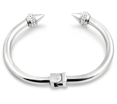 Sierra Spike Bangle