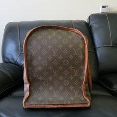 vintage lv monogram bag