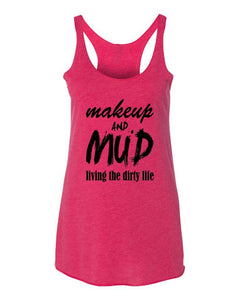 Ladies Makeup and Mud Tank - ProSport Outdoors