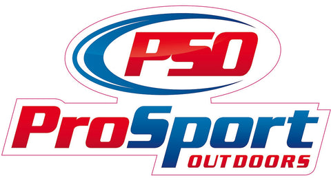 ProSport Outdoors Decal - ProSport Outdoors